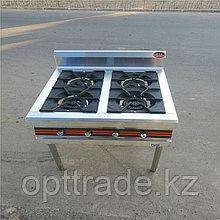 Газовые плита - 4 конфорки