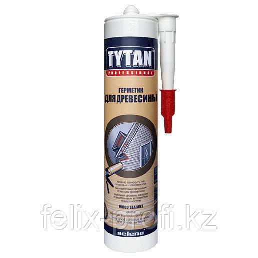 TYTAN герметик для древесины (310мл) дуб