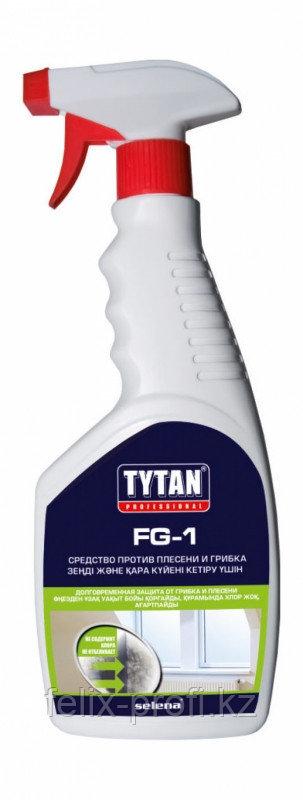 TYTAN FG-1 Средство против плесени и грибка (0,5л)