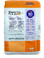 MasterTile  FLX 24 WHITE (Fleksmortel white)