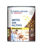 ЯК Лак НЦ-2144 глянцевый, 0,7кг