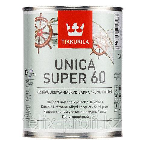 UNICA SUPER EP лак п/глянц 0,9л