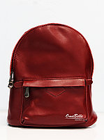 Сумка-рюкзак Women backpack red 107