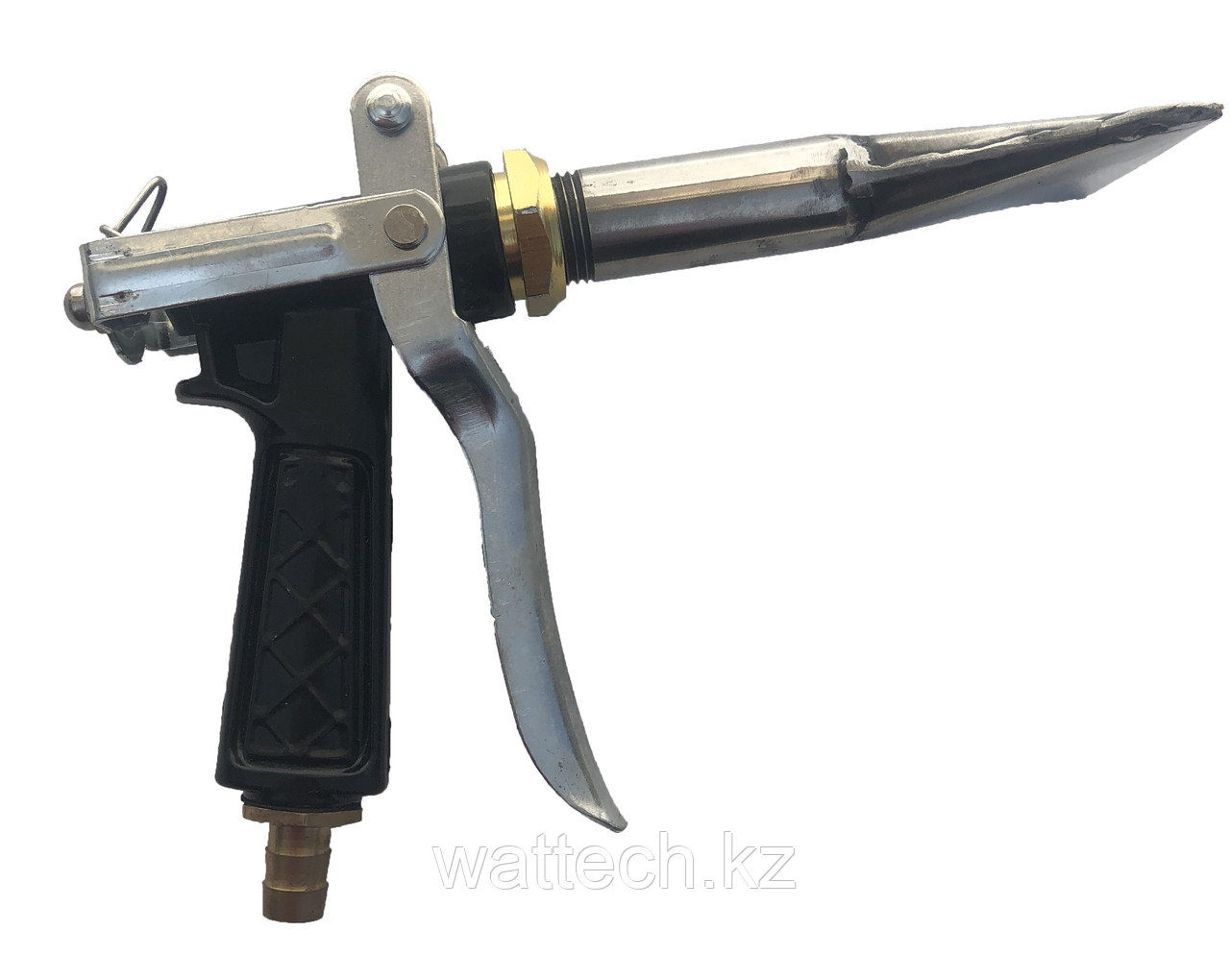 Пистолет удочка для пено-генератора