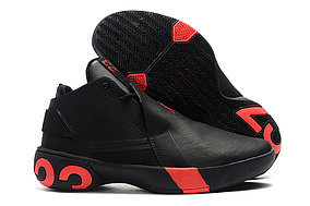 Баскетбольные кроссовки Nike Air Jordan Ultra.Fly 3 (III) Black\Red (40-46)