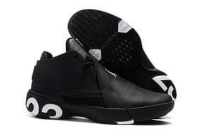 Баскетбольные кроссовки Nike Air Jordan Ultra.Fly 3 (III) Black (40-46)
