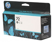 Струйный картридж HP C9374A Gray Ink Cartridge Vivera №72 for DesignJet T1100/Т