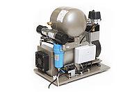 Безмасляный компрессор DK50-10