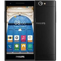 Смартфон Philips S396 LTE черный