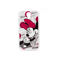 Чехол Disney Samsung Galaxy S4 SAM48077
