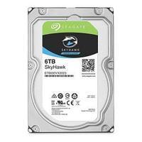 Жесткий диск Seagate SkyHawk, 6 ТБ