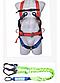 Пояс страховочный парашютного типа, Пояс монтажный (Пояс предохранительный) парашютный тип с Амортизатором, фото 3