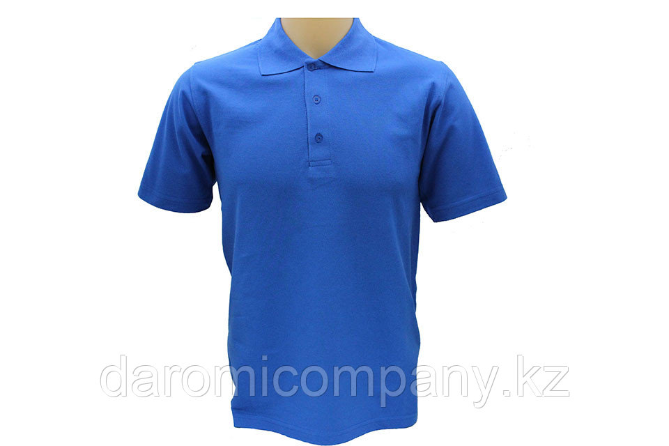Футболка мужская Polo, Синий