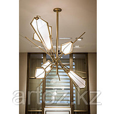 Люстра Harlow chandelier-6 (Crystal), фото 2
