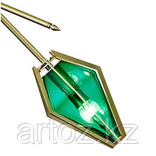 Люстра Harlow chandelier-6 (Green), фото 2