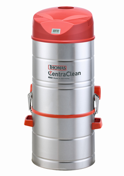 THOMAS CentraClean 15-301 (Агрегат центрального пылесоса)
