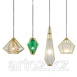 Люстра Harlow pendant B (crystal), фото 2