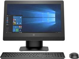 Моноблок HP Europe ProOne 400 G3 AiO /Intel  Core i3  7100T  3,4 GHz/4 Gb /1 x500 Gb 7200 /DVD+/-RW /Graphics