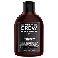 American Crew Revitalizing Toner (Восстанавливающий лосьон после бритья) 150 мл