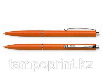 Ручка шариковая Schneider (оранжевый)
