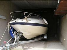 Ремонт, реставрация и восстановление днищ яхт и катеров 6