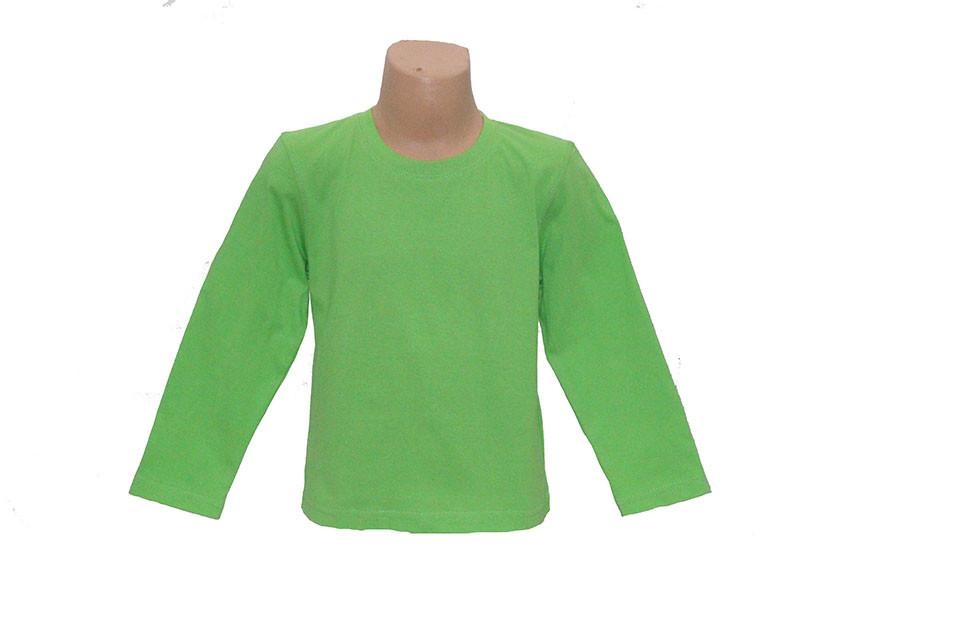 Детский Свитшот, Зеленый
