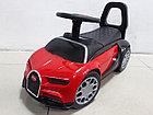 Толокар Bugatti, фото 5