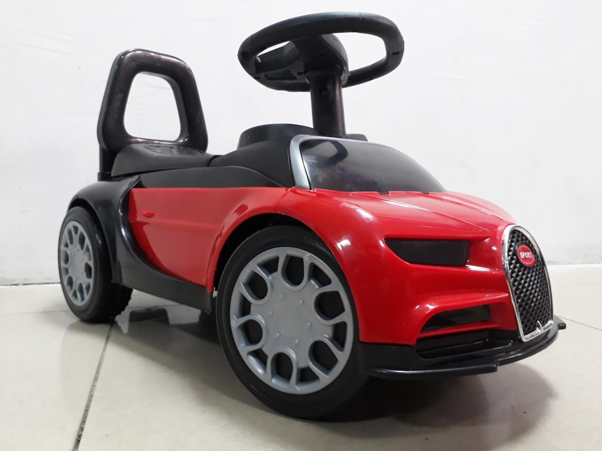 Толокар Bugatti