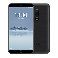 Meizu 15 64gb black/gold