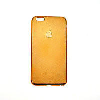 Чехол Leather Case iPhone 6/6S Fashion Bronze (160301102)