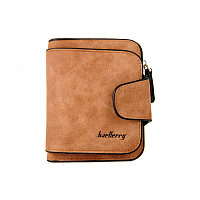 Кошелек женский Baellerry Forever Mini Brown (hub_np2_0058)