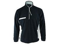 Куртка Флис (204), Черный