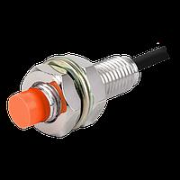 Индуктивный датчик М8, PNP НО, расстояние срабатывания 2мм