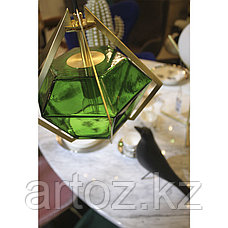 Люстра Harlow pendant С (green), фото 3