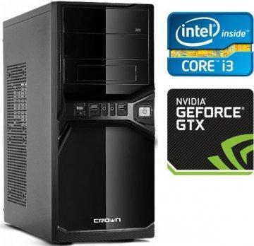 Системный блок  intel Core i3 3400GHZ/4Gb/HDD 500Gb, фото 2