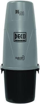 Cyclovac DV700 (Агрегат центрального пылесоса)