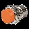 Индуктивный датчик М30 PNP НO, расстояние срабатывания 15мм