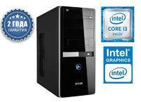 Системный блок  intel Core i3 3400GHZ/4Gb/SSD 120Gb, фото 2