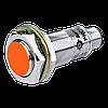 Индуктивный датчик М30 PNP НЗ, расстояние срабатывания 10мм