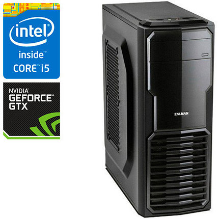 Системный блок  intel Core i5 3800GHZ/4Gb/HDD1TB, фото 2