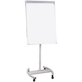Флипчарт мобильный OfficeSpace, 70*100см, регулировка по высоте, полочка