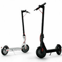 Xiaomi Mi scooter M365 black/white самокат