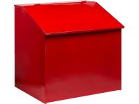 Ящик пожарный для песка 0,1 м3