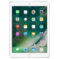 Планшет Apple iPad 128Gb Silver (MR732RK/A)