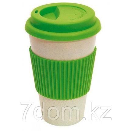 Кружка для кофе из бамбука арт.d7400182, фото 2