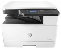 МФП HP Europe LaserJet M436dn (2KY38A#B09/bundle)