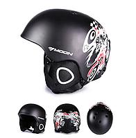 Горнолыжный шлем MOON, фото 1