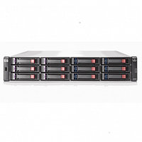 HP StorageWorks P2000 DC-power LFF Chassis