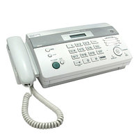 Panasonic KX-FT982RU White