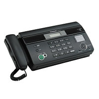 Panasonic KX-FT982RU Black